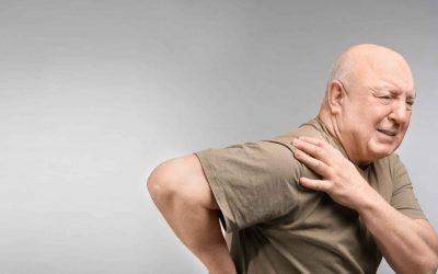 Artrose do Ombro