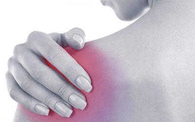 Causas da dor no Ombro